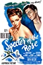 Specter of the Rose (1946) Poster