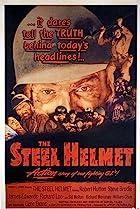 The Steel Helmet (1951) Poster