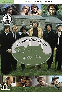 Emmerdale Farm movie