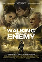 Primary image for Walking with the Enemy