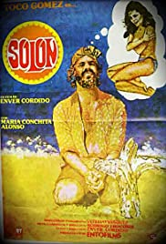 Solon Poster