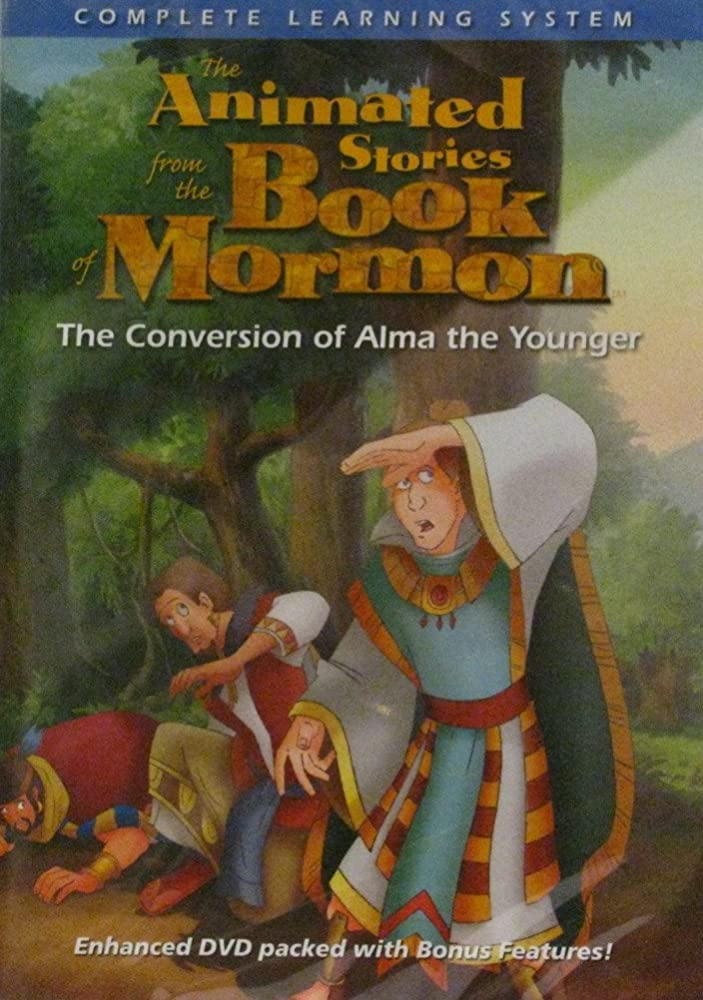 The Conversion Of Alma Younger 1989