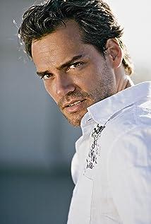 Aktori Cristián de la Fuente