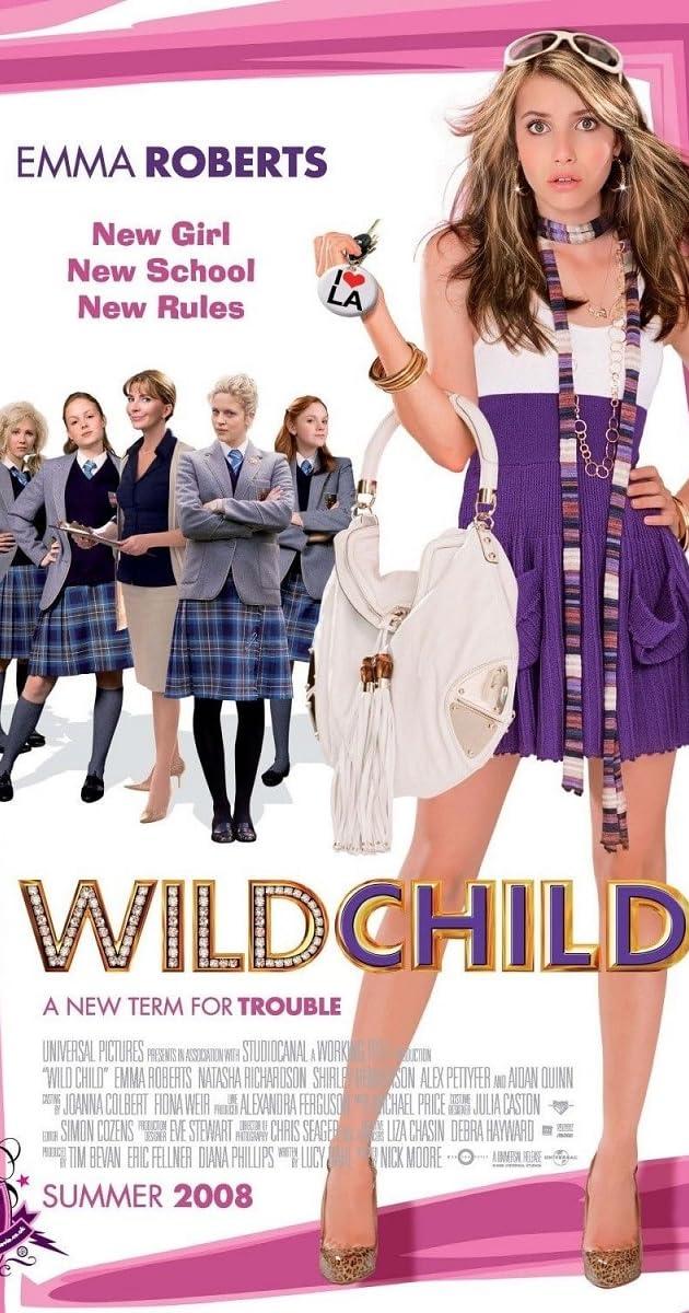 wild child netflix