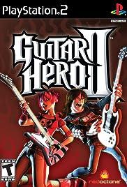 Guitar Hero II Poster