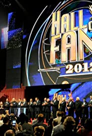 WWE Hall of Fame 2012 Poster