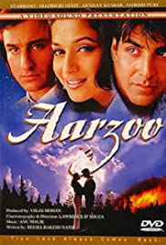 Aarzoo Poster