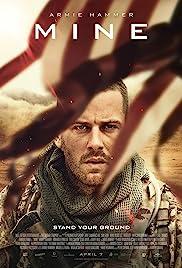 Mine(2016) Poster - Movie Forum, Cast, Reviews