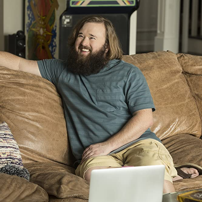 Haley Joel Osment in Silicon Valley (2014)