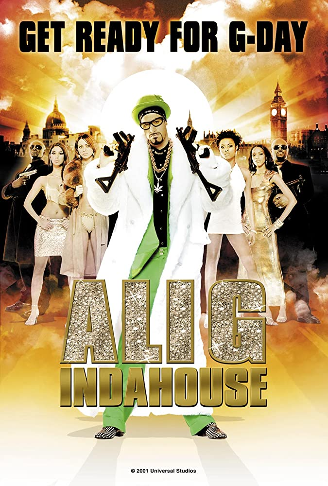 Ali G Indahouse 2002 Dual Audio Hindi 400MB BluRay 480p x264