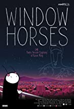 Primary image for Window Horses: The Poetic Persian Epiphany of Rosie Ming