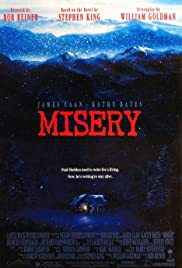 Misery Poster