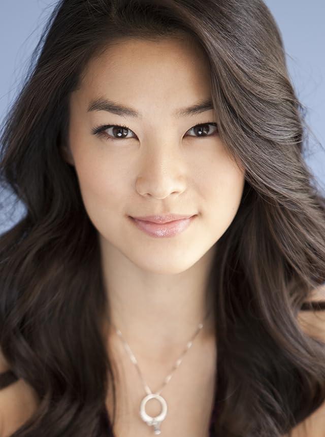 Hot Asian Half Cast 13