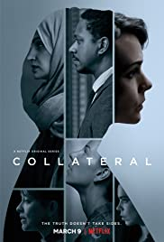 Image result for collateral tv series