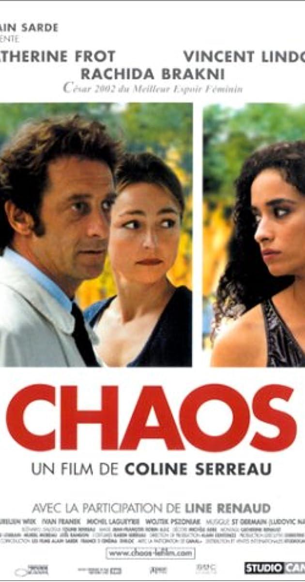 chaos imdb