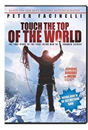 Touch the Top of the World Poster