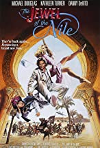 Primary image for The Jewel of the Nile
