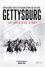 Primary image for Gettysburg, an American Story