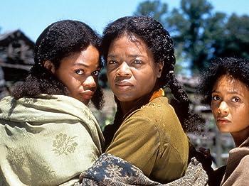Oprah Winfrey and Kimberly Elise in Beloved (1998)