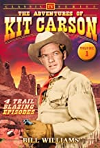 Primary image for The Adventures of Kit Carson