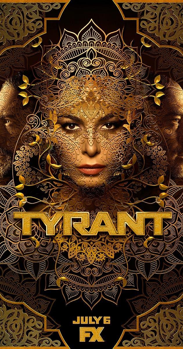 Fx Tyrant Cast