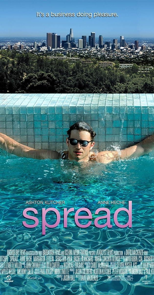 Spread 2009 Full Cast Amp Crew Imdb