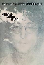 Gimme Some Truth: The Making of John Lennon's Imagine Album Poster