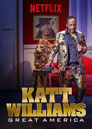 Movie Katt Williams: Great America (2018)