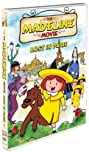 Madeline: Lost in Paris (1999) Poster