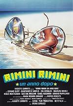 Rimini Rimini - Un anno dopo