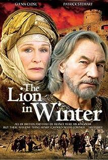 the lion in winter tv movie 2003 imdb. Black Bedroom Furniture Sets. Home Design Ideas