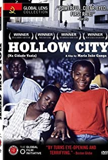 Hollow City movie