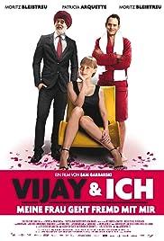 Vijay and I Poster