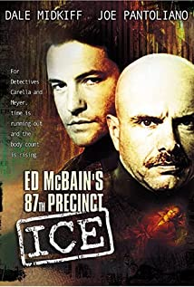 Ed McBain s 87th Precinct: Ice movie