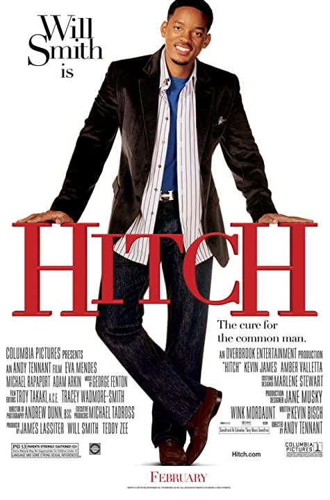 Hitch 2005 Movie HD Free Download 720p
