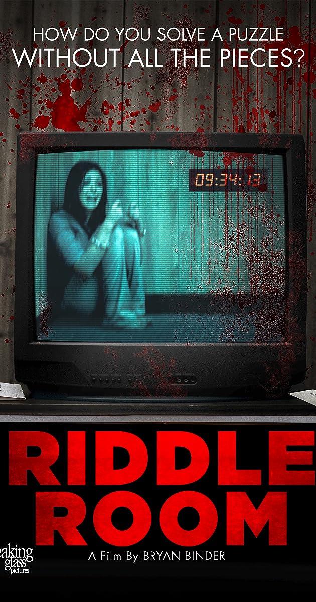 Riddle Room (2016) - IMDb