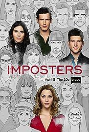 Imposters Season 2
