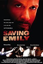 Primary image for Saving Emily