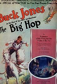 The Big Hop Poster