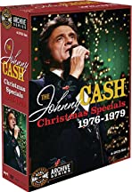 The Johnny Cash Christmas Special