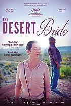 La Novia del Desierto (2017) Poster