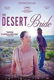 La Novia del Desierto Poster