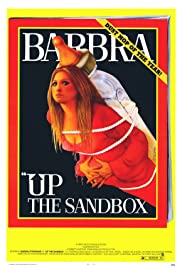 Up the Sandbox (1972) Poster - Movie Forum, Cast, Reviews