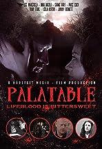 Palatable