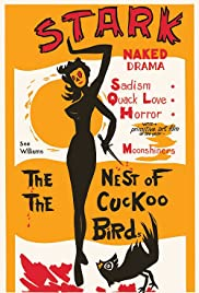The Nest of the Cuckoo Birds Poster