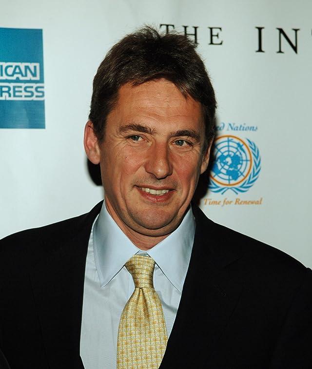 Pictures & Photos of Tim Bevan - IMDb