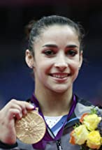 Aly Raisman's primary photo