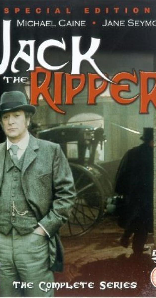 Jack The Ripper Tv