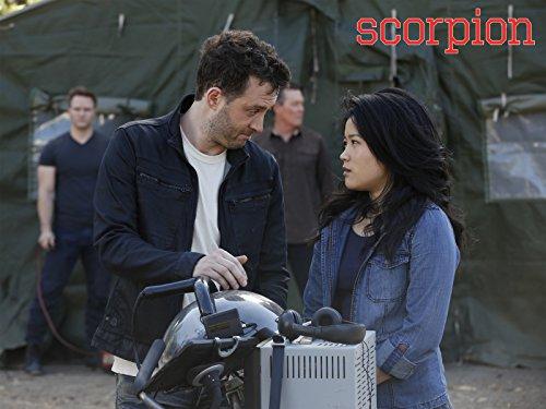 Scorpion: Twist and Shout | Season 2 | Episode 21