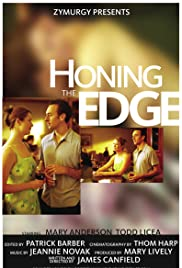 Honing the Edge Poster